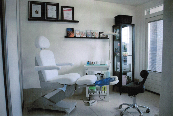 Salon - Corpa Pedicure Schagen